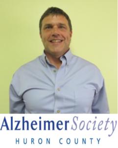 The Alzheimer Society of Huron County