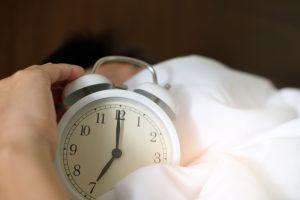 Sleep Counselling
